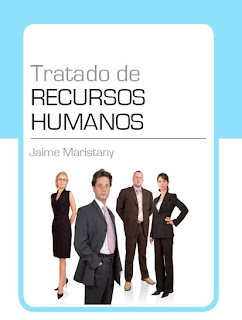 Libro gratis sobre Administración de Recursos Humanos