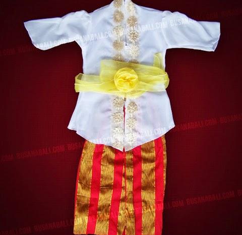 perempuan baju kebaya modern anak anak baju kebaya untuk anak