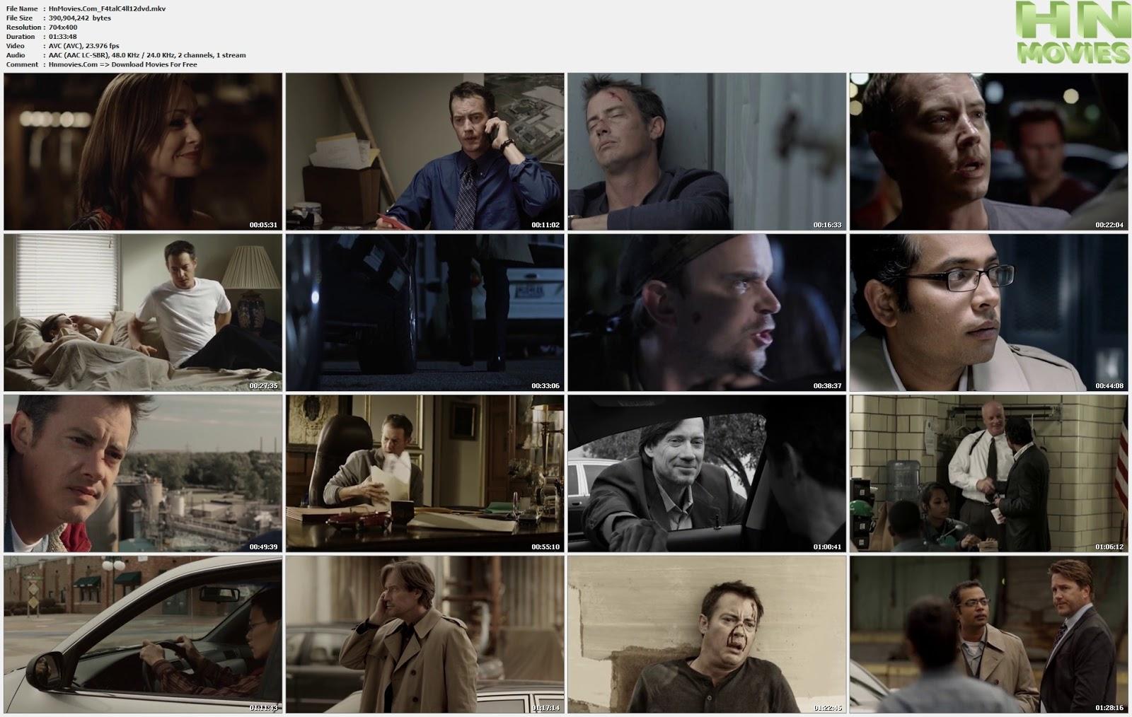 movie screenshot of fatal call fdmovie.com