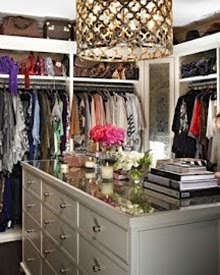 CLOSET CONFIDENTIAL: KARDASHIANS