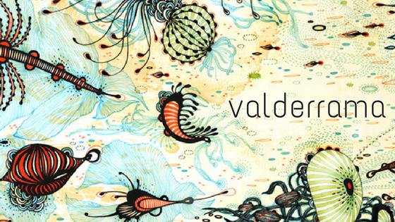 revista valderrama