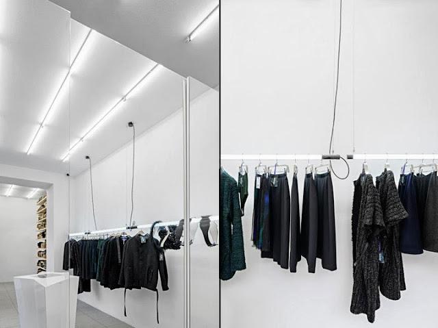 Alesbary Showroom, Renata Kucerova