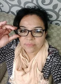 Entrevista a Hilda Venegas por una década de Tiempo de Mujeres radio con perspectiva de género