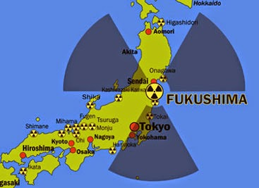 fukushima radiation killing our children