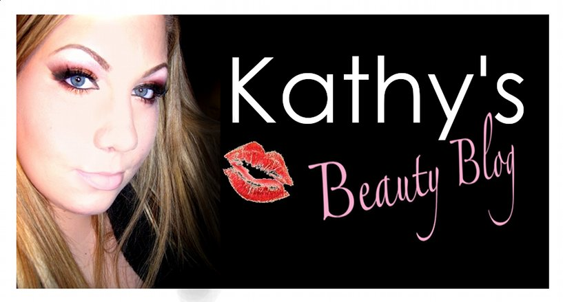 Kathy's Beauty Blog