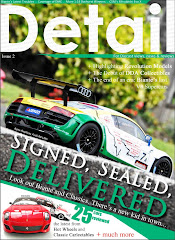 Issue 2 of Detail magazine