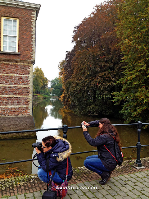 Fotografie workshop