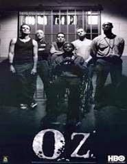 Oz 1ª a 6ª Temporada Torrent Dublado