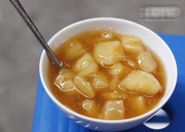 6 món ăn vặt phải ăn trong mùa đông Quảng Ngãi
