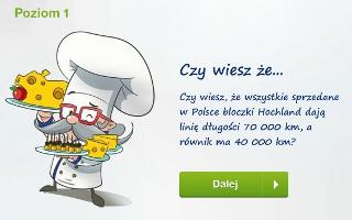Konkurs Kuchenny Serwiwal