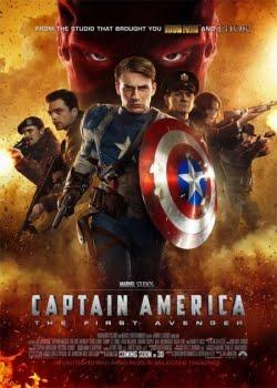 Capitao%2BAmerica%2BO%2BPrimeiro%2BVingador Capitão América O Primeiro Vingador