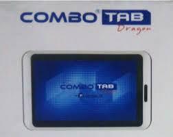Gosco Combo Tab Dragon, Tablet Berspesifikasi Mumpuni Seharga Rp. 1 Juta-an