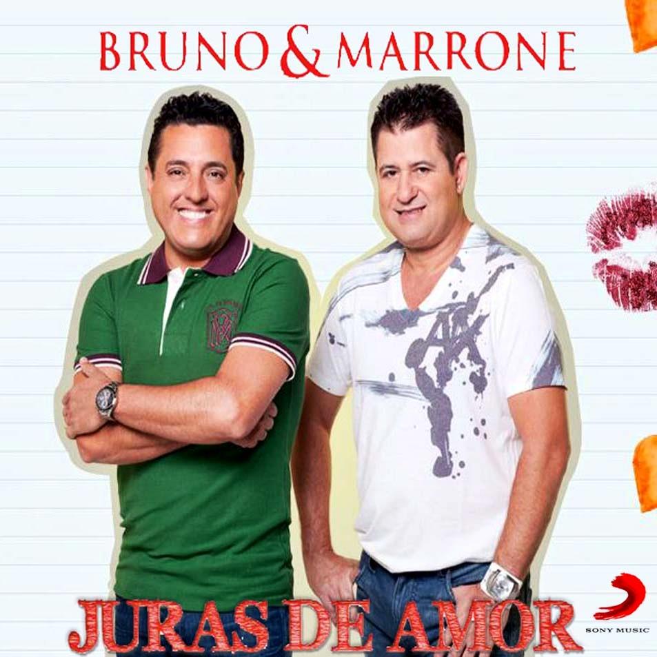 REINALDO CD MORAL: Bruno & Marrone