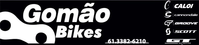 GOMÃO BIKES