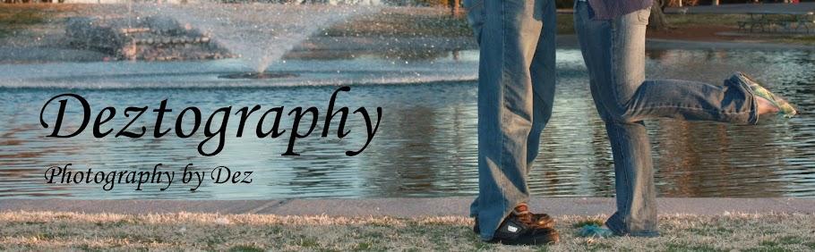 Deztography