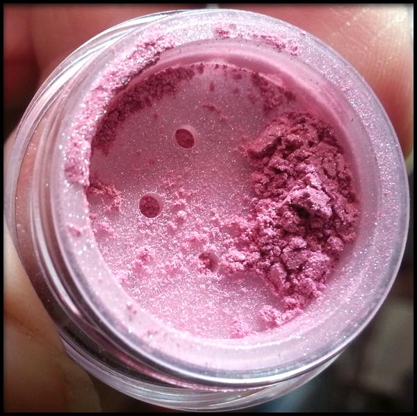 Neve Cosmetics - Blush Minerale - Bubblegum