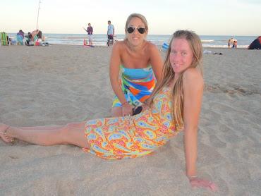 Playa con Beita..