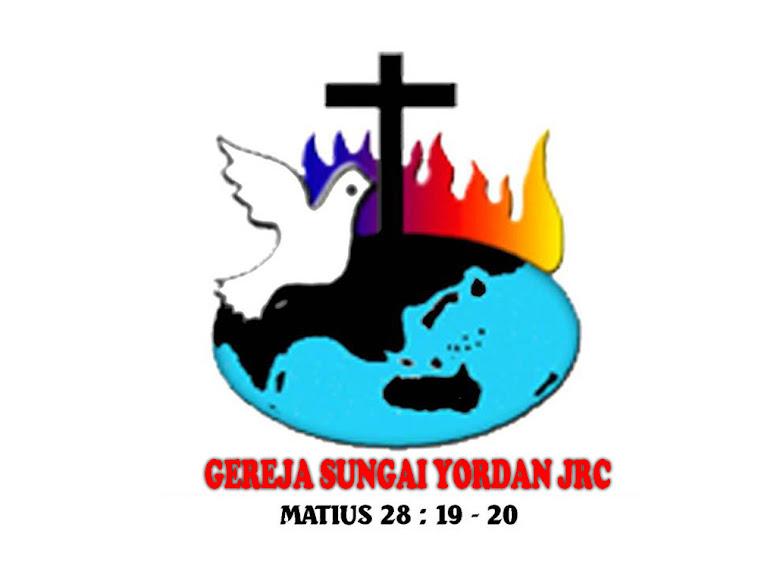 GEREJA SUNGAI YORDAN JRC
