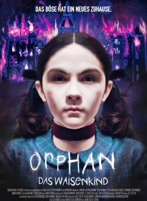La huérfana (The Orphan)(2009)