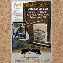 Call for Vendors- Fall, 2017