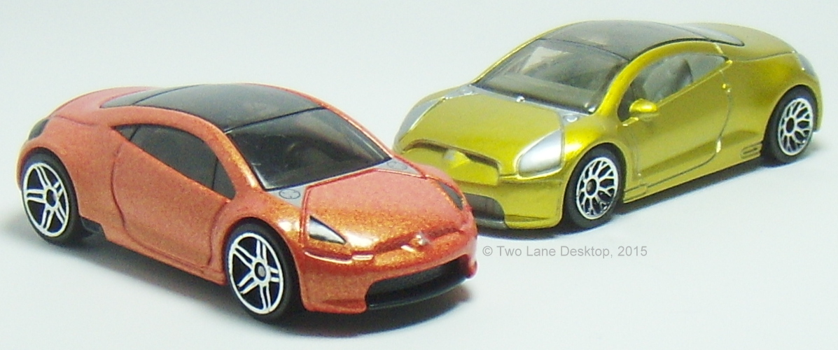 The Other Side Of The Eclipse Hot Wheels 1997 2003 Hot Wheels And