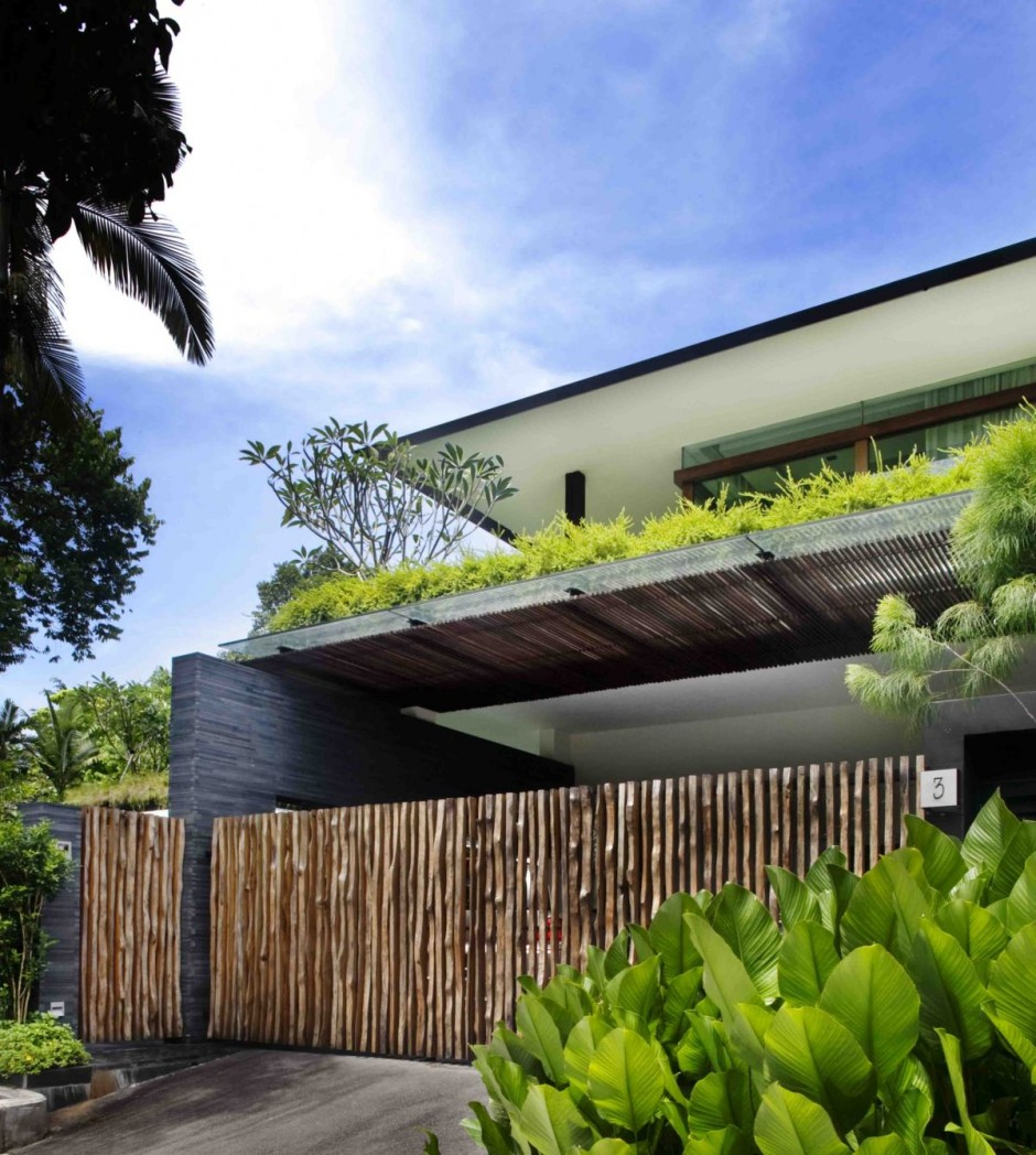 Landskap Idaman Hasil Idea Guz Architects ~ EKSPRESIRUANG