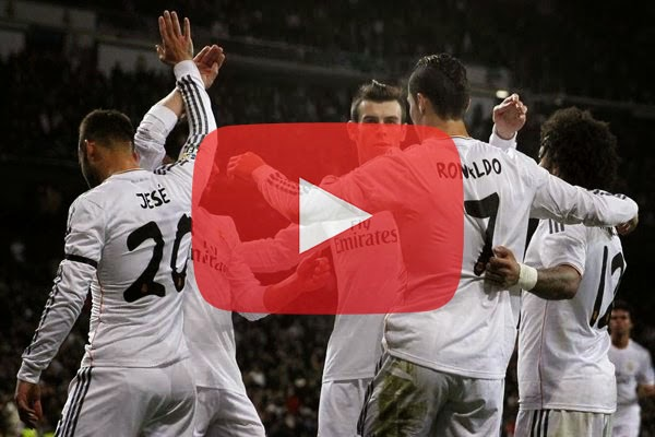 Real Madrid vs Athletic Bilbao En Vivo