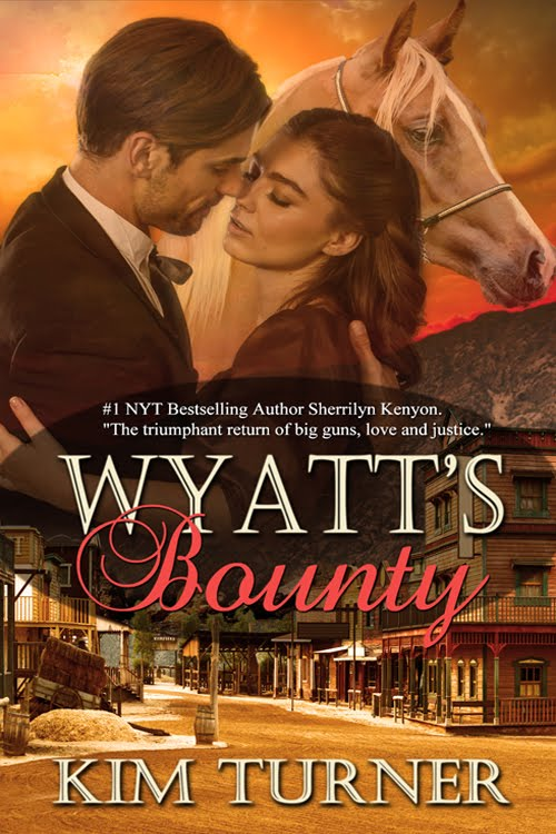 Wyatt's Bounty-Book 2
