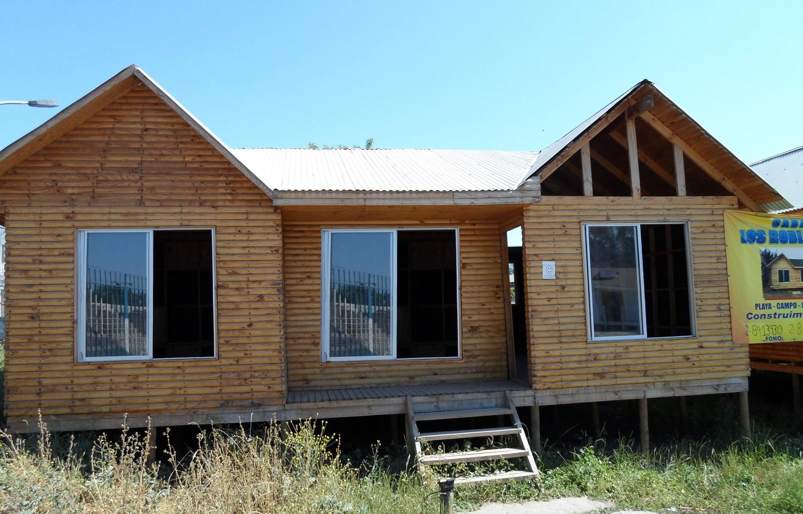Casas prefabricadas modelos de casas - Casas modulares prefabricadas ...