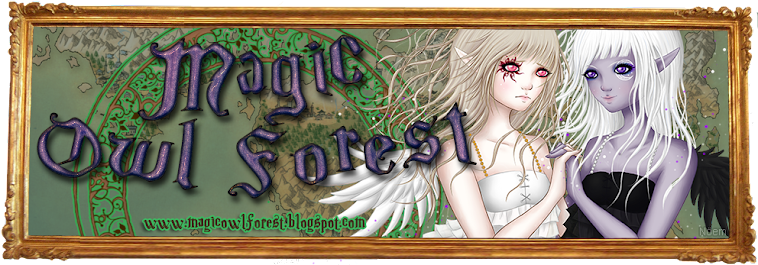 ★ Magic Owl Forest  ★