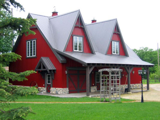 Prefab Homes And Modular Homes In Canada Olympic Builders
