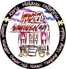 Logo Keris Melayu Enterprise