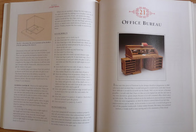 Make your own doll's house Furnitures,Maurice HARPER,Livre,Miniature