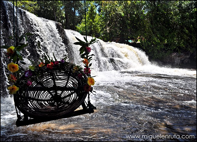 Waterfalls-Phnom-Kulen-National-Park