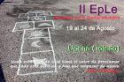 II EPLE Agosto 2014 Encuentro de verano  por la Libertad Educativa
