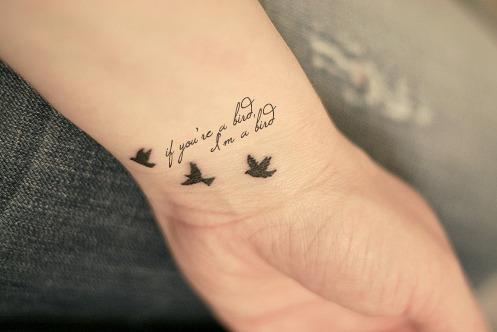 Tattoos Tumblr on Tumblr Tattoo Pictures   Pictures Galeria