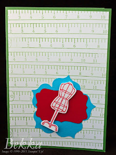 Sew Lovely from Stampin' Up!