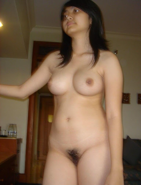 The Young myanmar naked girl where