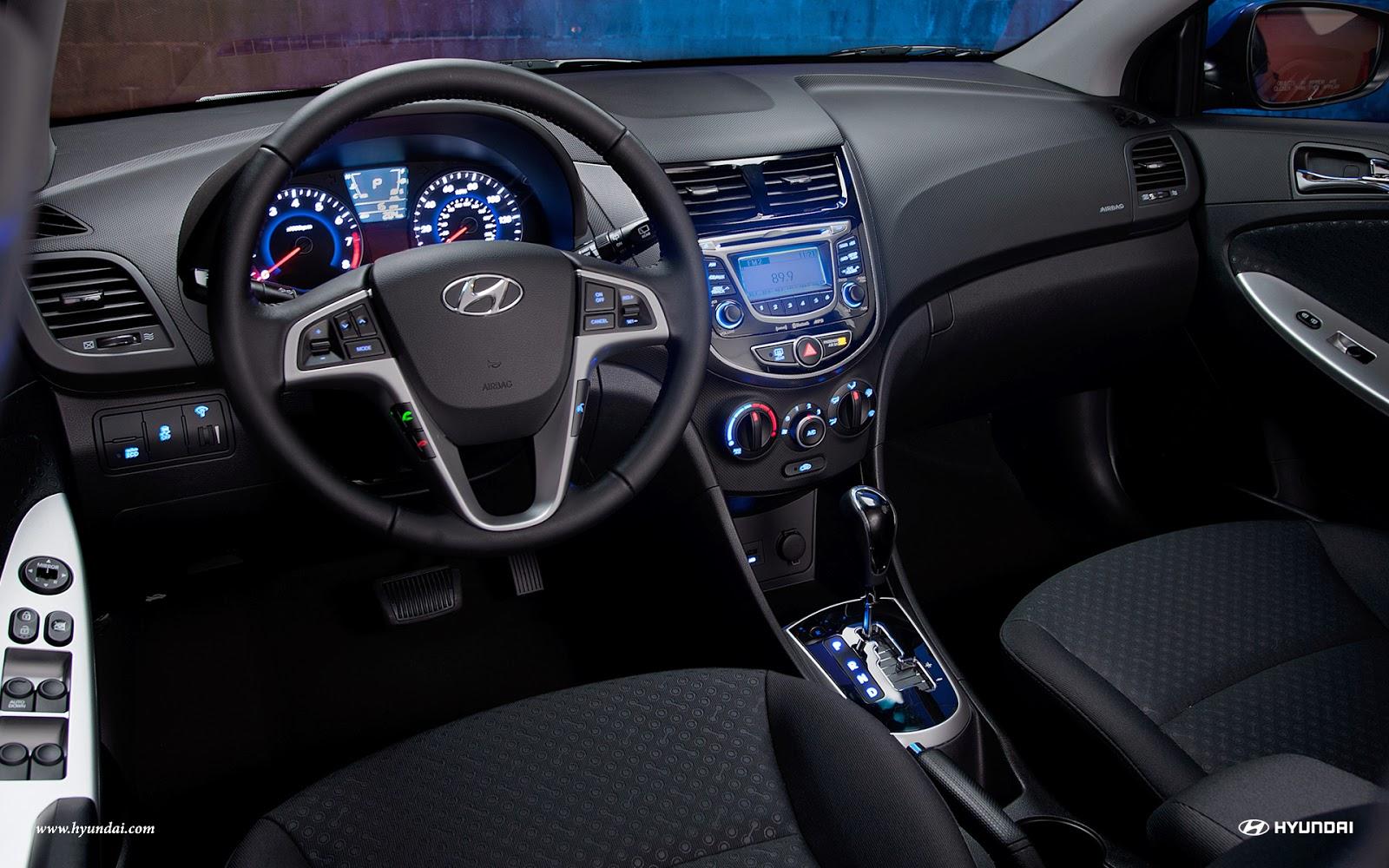Todo Sobre Hyundai Accent 2014