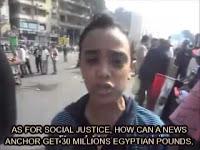 12 year old Egyptian boy analyzes the Muslim Brotherhood