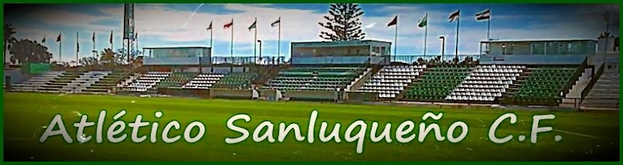 Atltico Sanluqueo C.F