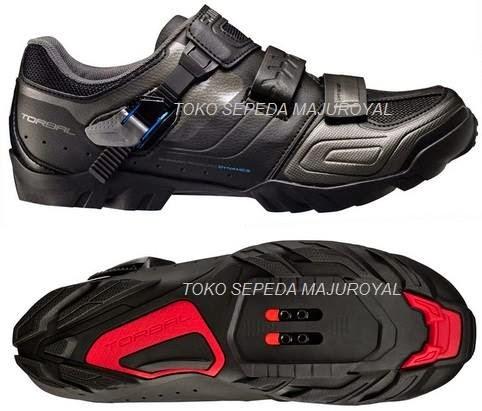 Sepatu Sepeda Mtb Shimano M089