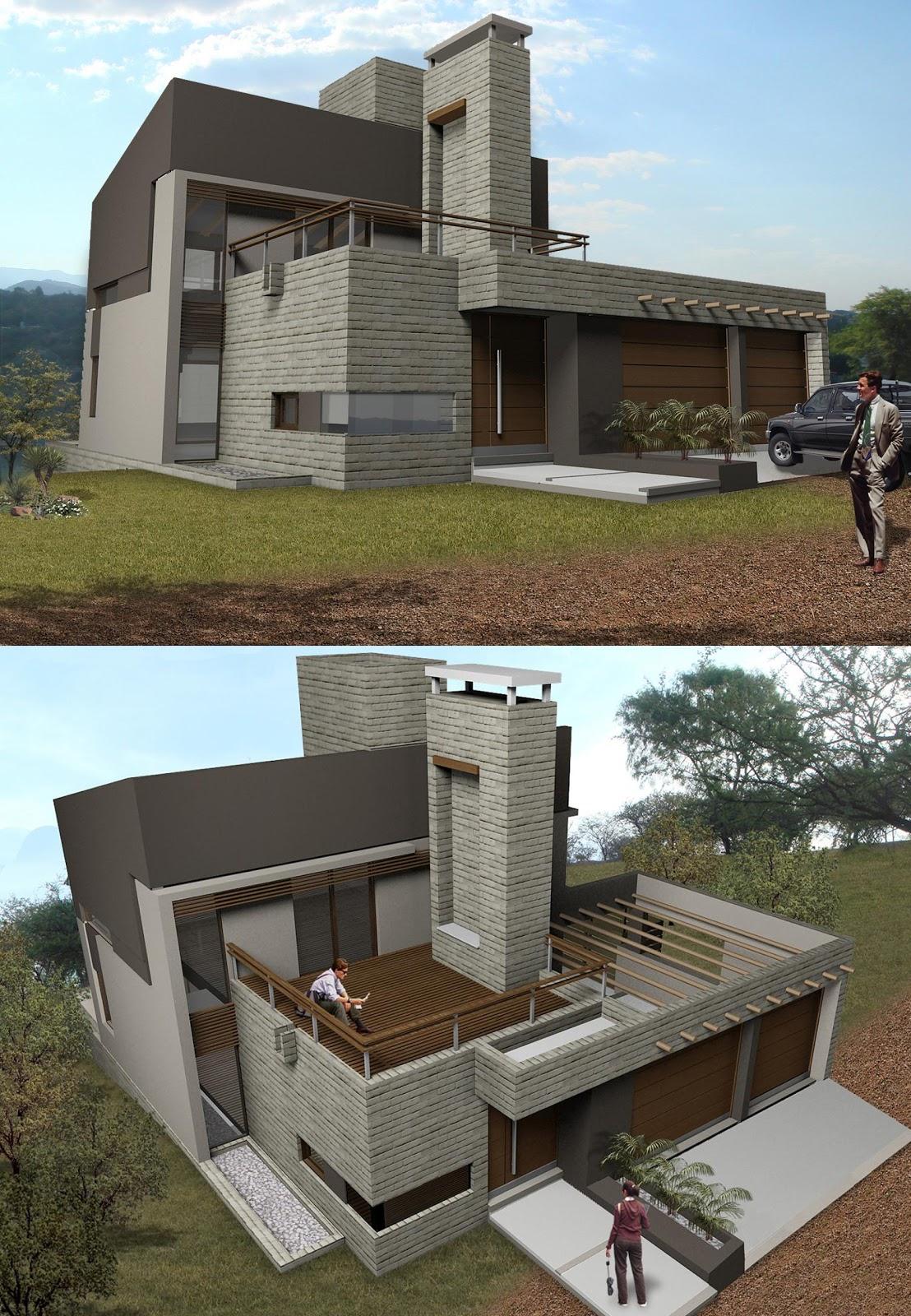 B B Arquitectura Arquitectura Residencial Vivienda Fora