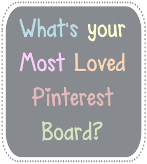 What's your Most Loved Pinterest Board? Image Clever Classroom blog