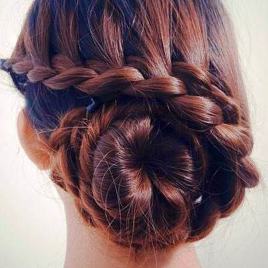 braid hair essay