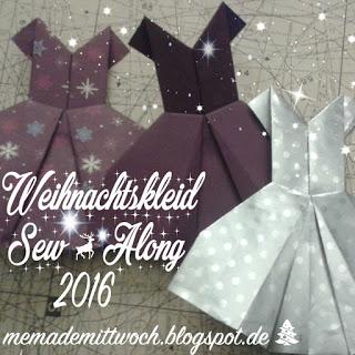 Weihnachtskleid 2016