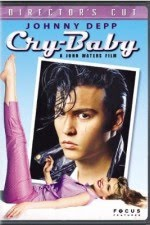 Watch Cry Baby 1990 Megavideo Movie Online