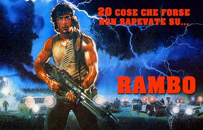 Rambo trivia