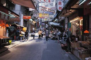 Shanghai A