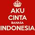Empat Cara Bahasa Indonesia 'Menyerap' Bahasa Asing